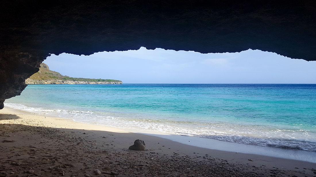 Playa Largu   San Juan Curacao