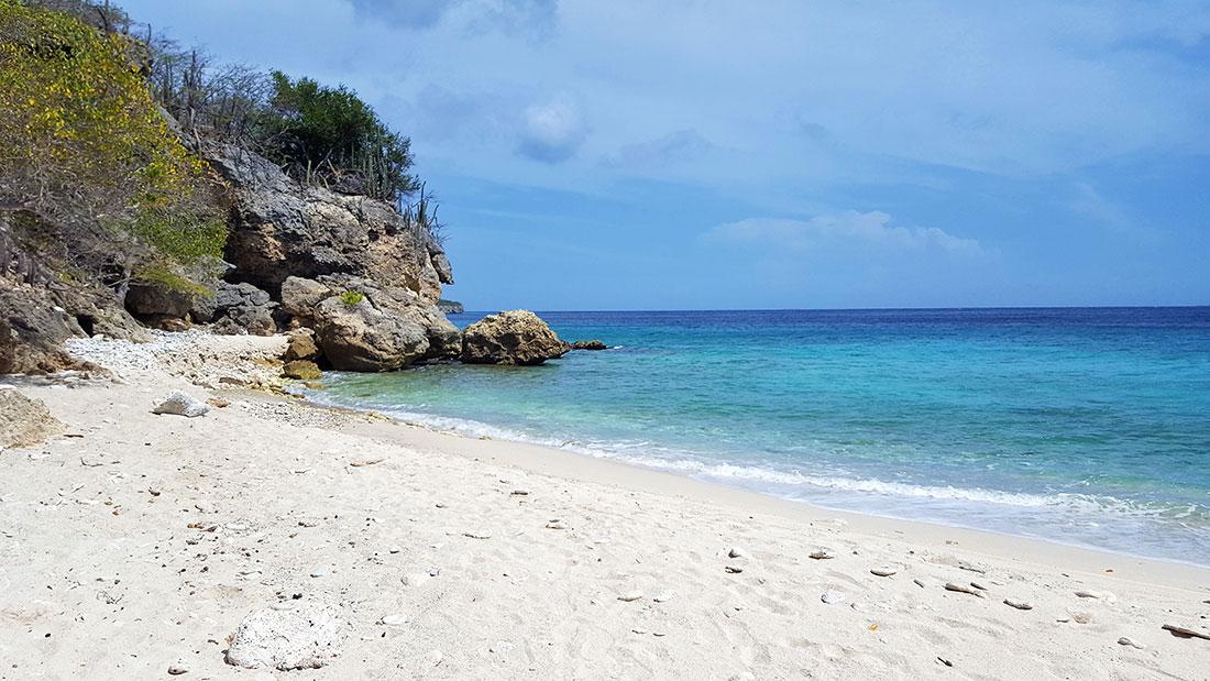 strand Curacao   San Juan Curacao
