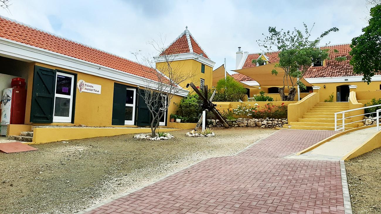eiland tour Curacao -slavernij verleden | privé tour.