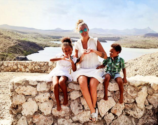 wonen op Curacao