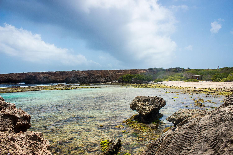 Christoffel park Curacao