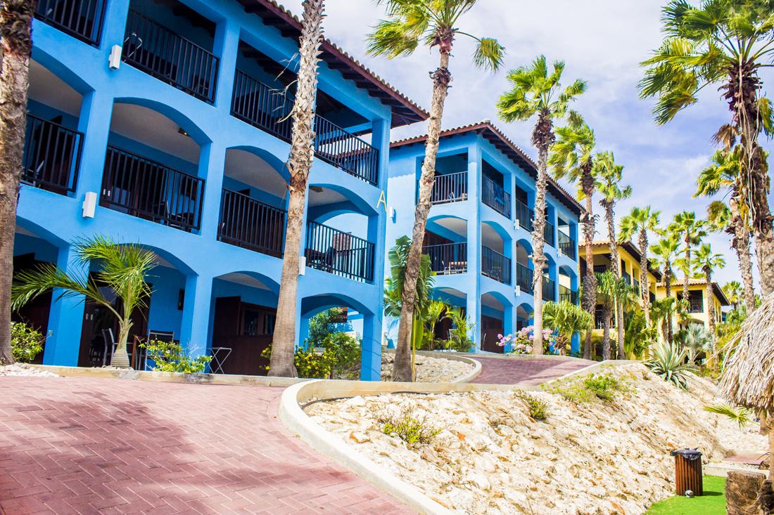 kunuku-aqua-resort-curacao-appartementen