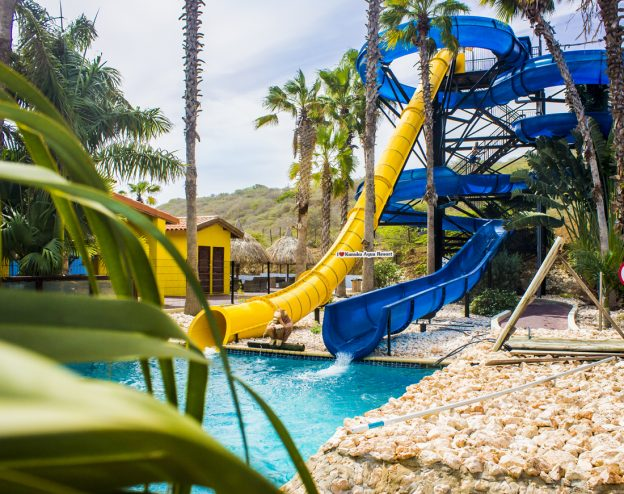 kunuku aqua resort curacao ervaring