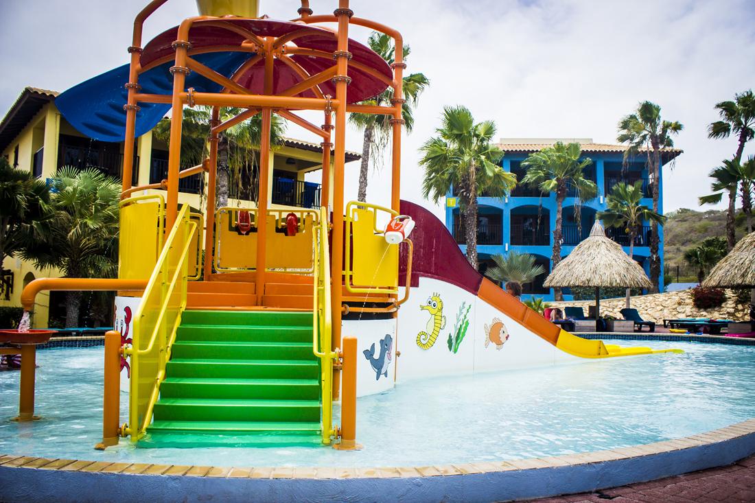 zwemmen-kunuku-aqua-resort-curacao
