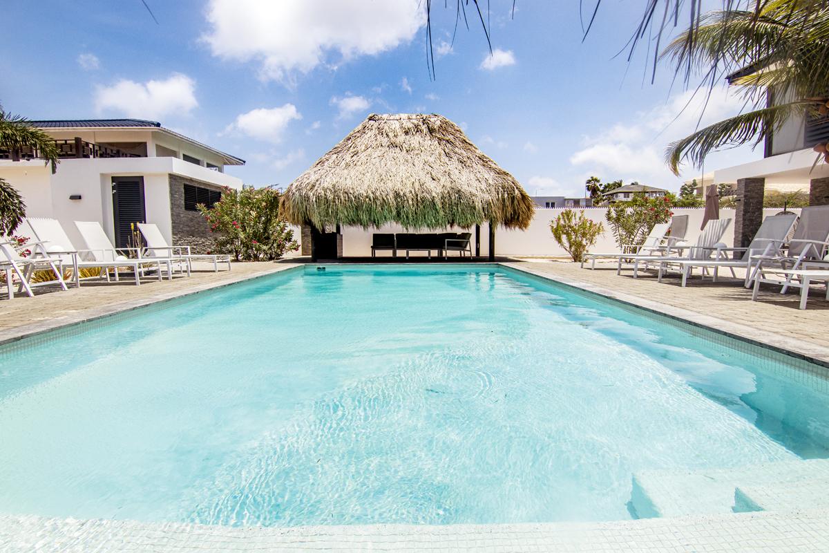 real estate fotografie Curacao