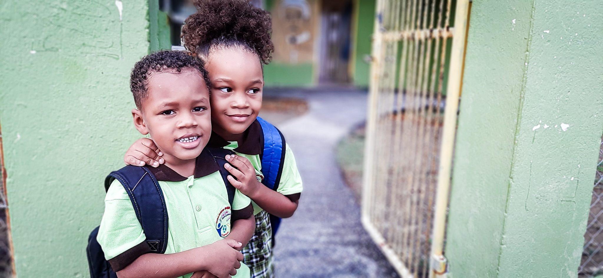 school Curacao