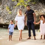 familievloggers curacao