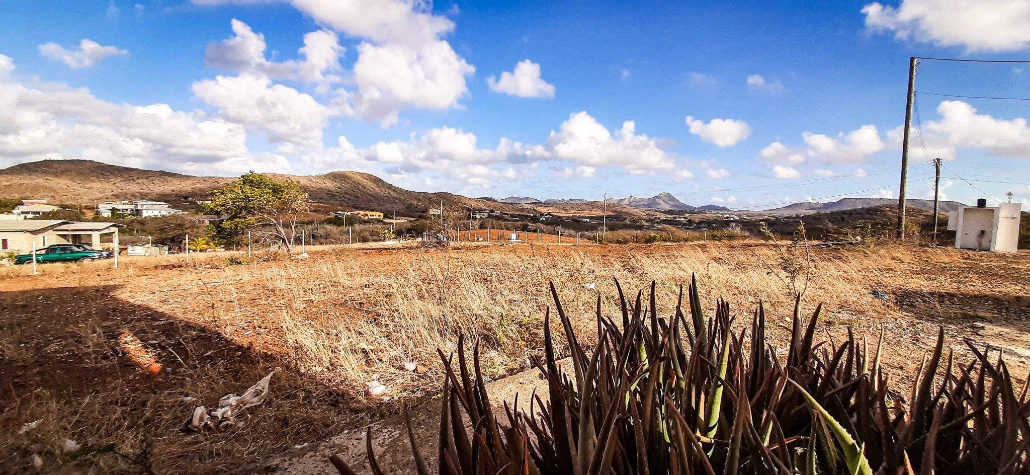 quarantaine op Curacao | corona crisis.