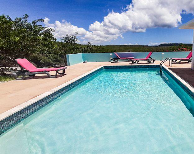 huis op Curacao