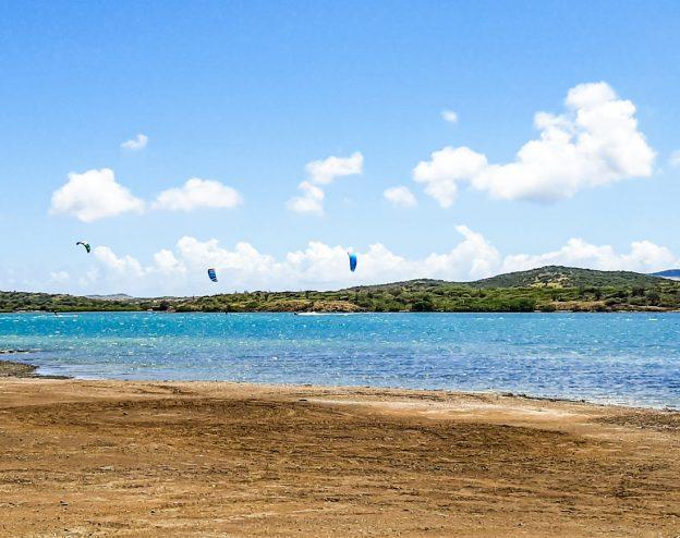 kitesurfen Curacao